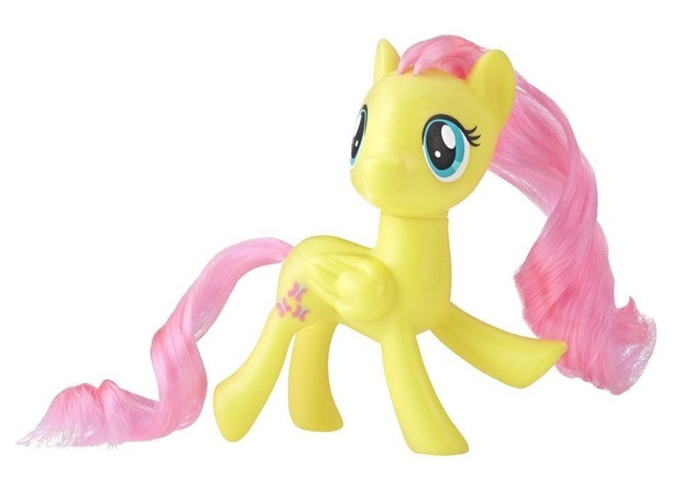 "My Little Pony: Fluttershy - 3"" Classic Figure"