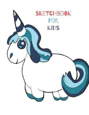 Sketchbook For Kids by Castle Rock Publishing
