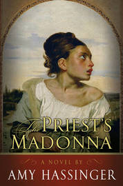 The Priest's Madonna by Amy Hassinger image