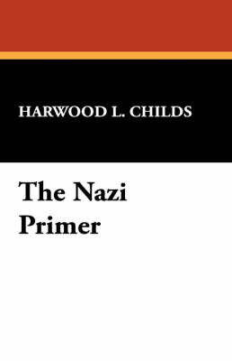 The Nazi Primer by Harwood L. Childs image