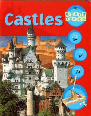 Castles by Rachel Wright image