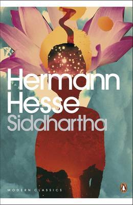 Siddhartha by Hermann Hesse image