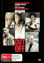 Cut Off on DVD