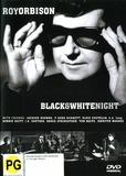 Roy Orbison - Black And White Night DVD