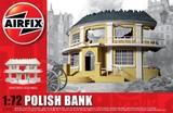 Airfix Polish Bank 1/72 Model Kit