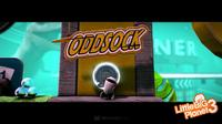 LittleBigPlanet 3 for PS3 image