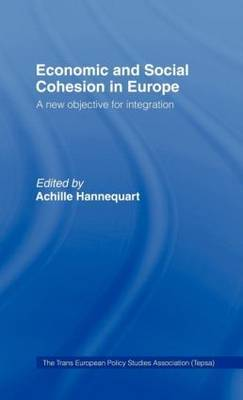 Economic and Social Cohesion in Europe image