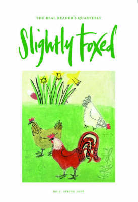 Slightly Foxed: No. 9