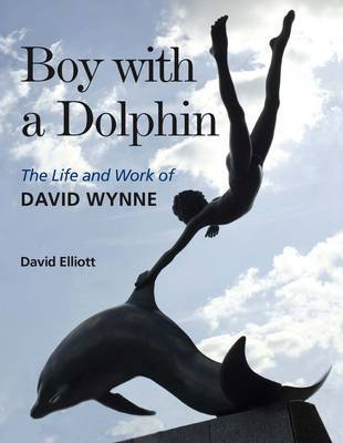 Boy with a Dolphin by David Elliott