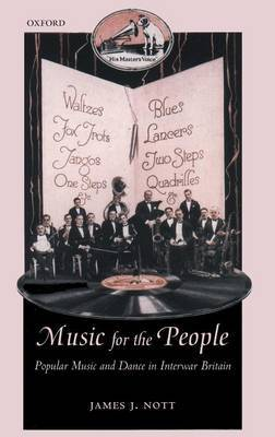 Music for the People by James J Nott