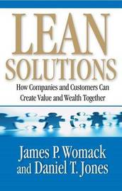 Lean Solutions by James P Womack