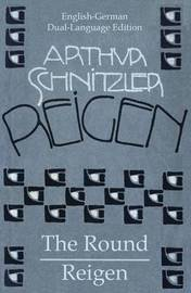 The Round - Reigen by Arthur Schnitzler