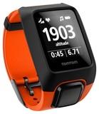 TomTom Spark Cardio + Music GPS Fitness Tracker