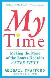 My Time by Abigail Trafford