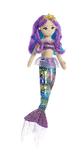 Aurora Mermaid (Rainbow Violet)