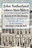 Rogue Publisher by John Sutherland