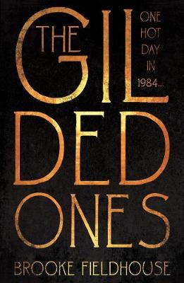The Gilded Ones by Brooke Fieldhouse