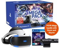 PlayStation VR Mega Bundle for PS4