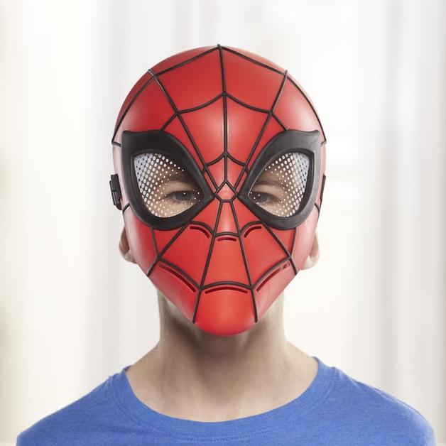 Marvel: Hero Mask - Spider-Man