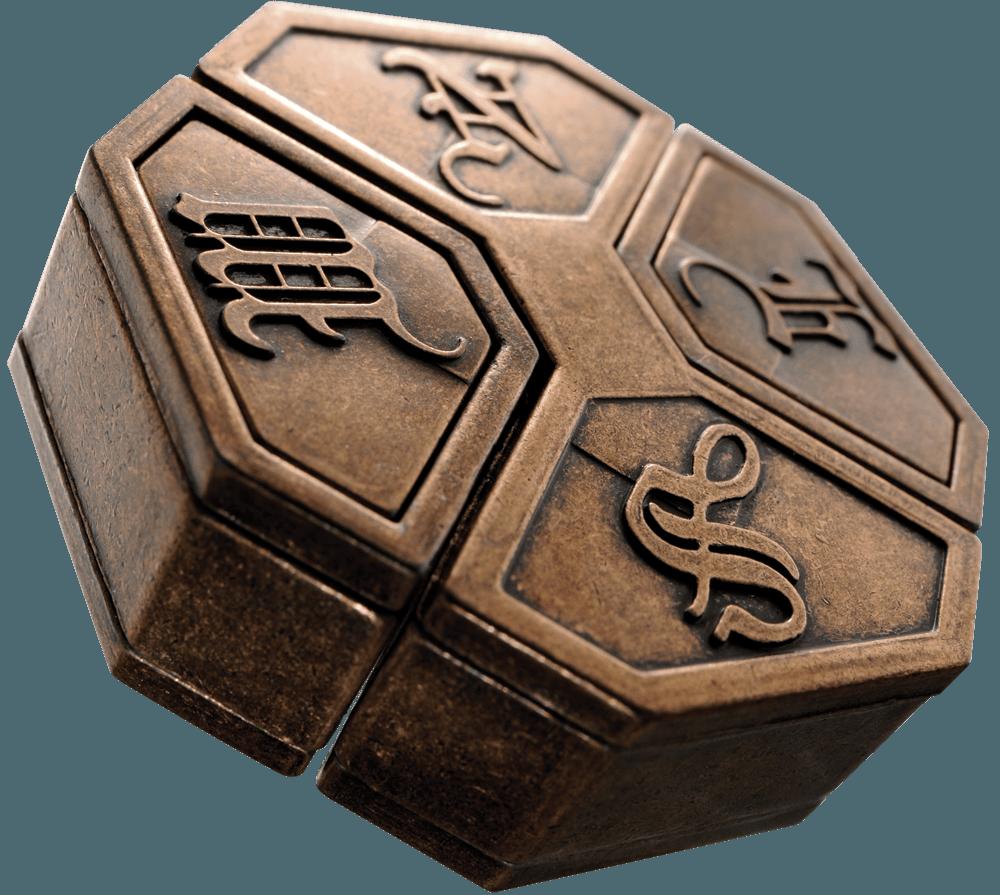 Huzzle: Cast News Puzzle image