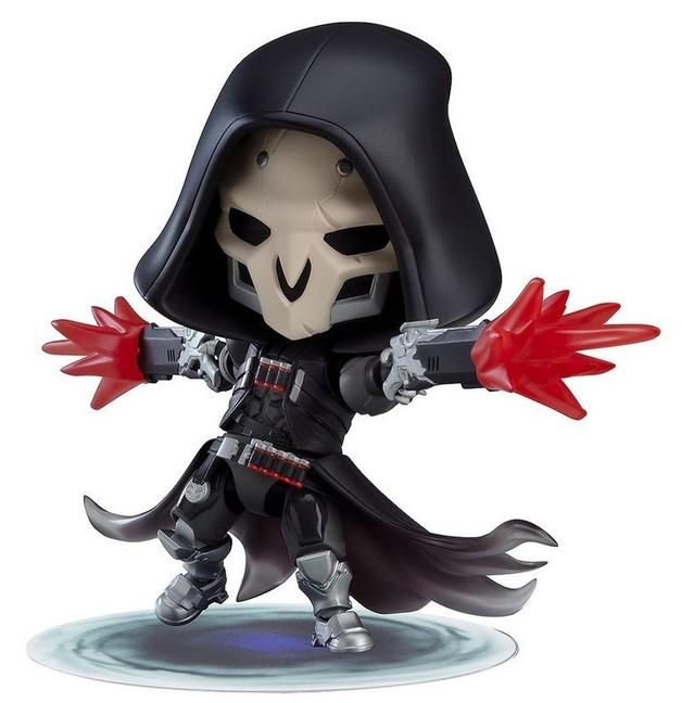 Overwatch: Reaper - Nendoroid Figure