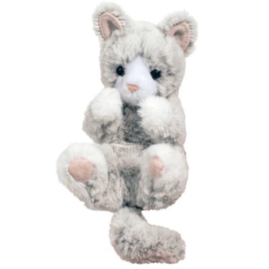 Douglas: Lil' Handful Gray Kitten