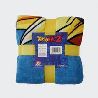 Dragon Ball Z Coral Fleece Blanket