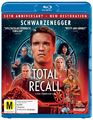 Classics Remastered: Total Recall (1990) on Blu-ray