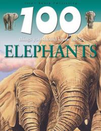 Elephants by Ruper Matthews image
