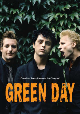 "The Story of ""Green Day"" by Doug Small image"