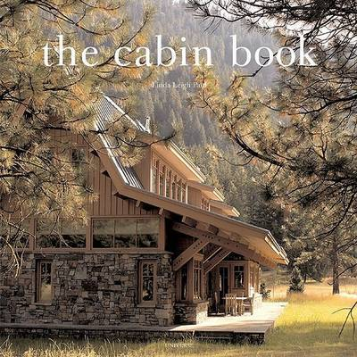 The Cabin Book by Linda Leigh Paul image