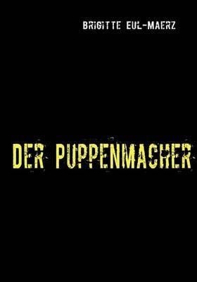 Der Puppenmacher by Brigitte Eul-Maerz image