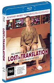 Lost In Translation on Blu-ray