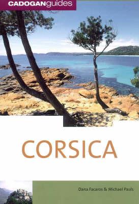 Corsica by Dana Facaros