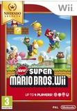 New Super Mario Bros. Wii (Selects) for Nintendo Wii