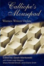Calliope's Mousepad: Women Writers Online