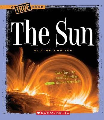 The Sun by Elaine Landau