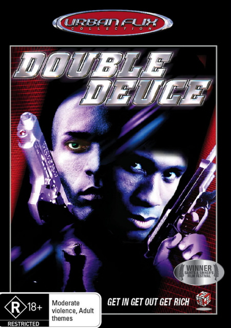 Double Deuce (Urban Flix Collection) on DVD image