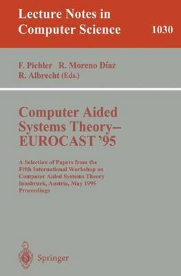 Computer Aided Systems Theory - EUROCAST '95 image