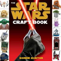Star Wars - the Craft Book by Pablo Hidalgo