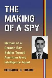 The Making of a Spy image