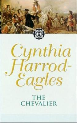 The Chevalier by Cynthia Harrod-Eagles image