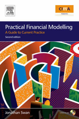 Practical Financial Modelling by Jonathan Swan image