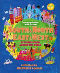 South and North, East and West by Michael Rosen image