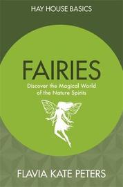 Fairies by Flavia Kate Peters