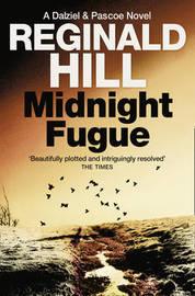 Midnight Fugue by Reginald Hill image