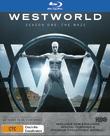 Westworld - Season One on Blu-ray
