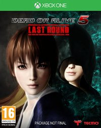 Dead or Alive 5: Last Round for Xbox One
