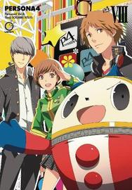 Persona 4 Volume 8 by Atlus