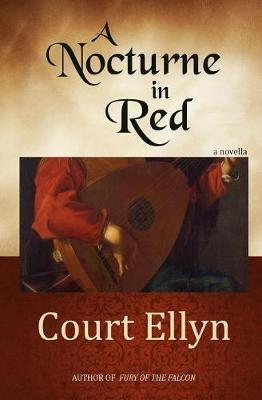 A Nocturne In Red by Court Ellyn image